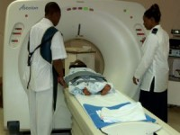 CT scan as a monitoring tool for asthma