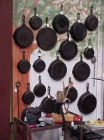 Is non-stick cookware carcinogenic?