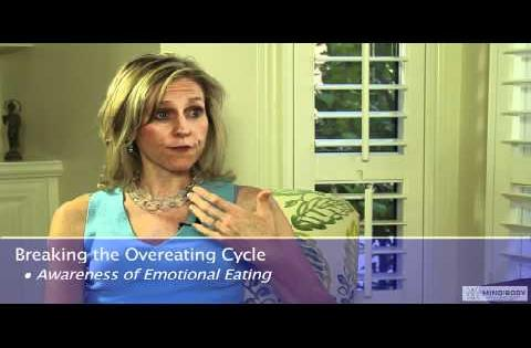 Addiction (Part I): Stop emotional overeating, obesity: You've