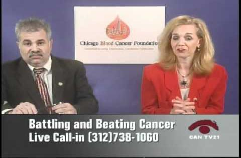 Battling and Beating Cancer -- Coping With The Psychological & Social Aspects of Cancer Part 2