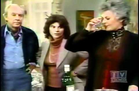 Maude - Walter's Crisis, Part 2 (Season 5, Episode 5) 2/2